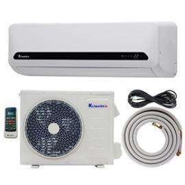 Ductless Mini Split Single Room