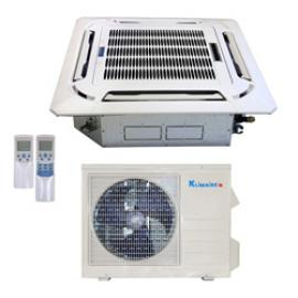 Commercial Ductless Mini Splits