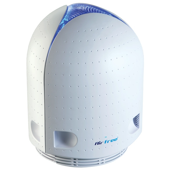 Airfree White 2000 Filterless Air Purifier HCAPI1002