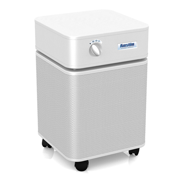 Austin Air Allergy Machine Air Purifier - Air Filter HCAAS1003