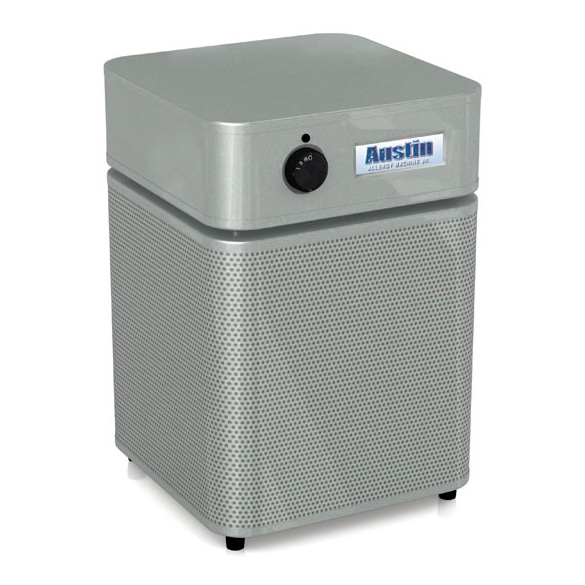 Austin Air Allergy Machine Jr. Air Purifier HCAAS1004