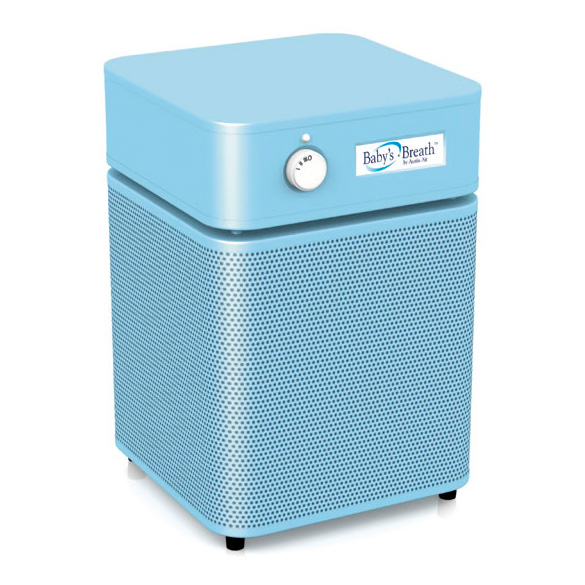 Austin Air Baby's Breath Air Purifier - Air Filter HCAAS1019