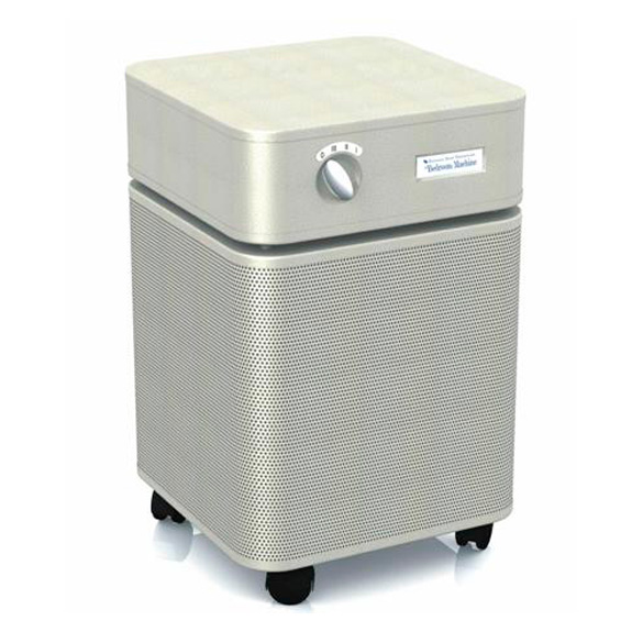 Austin Air Bedroom Machine Air Purifier - Air Filter HCAAS1008