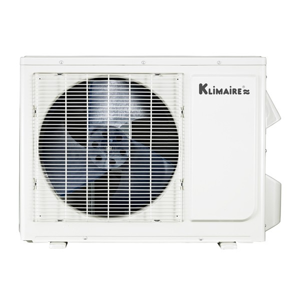 12 000 btu klimaire 22 5 seer hyperheat ductless mini. Black Bedroom Furniture Sets. Home Design Ideas