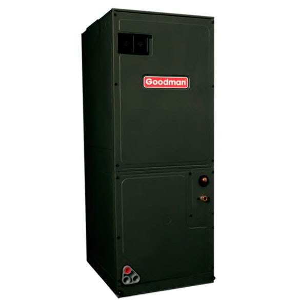 3 Ton Goodman ASPT36C14 Multi-Position Multi-Speed ECM Air Handler With Internal TXV