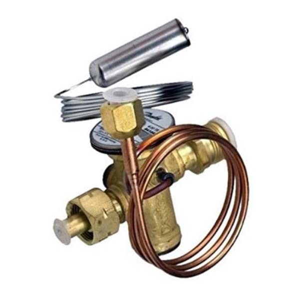 Non-bleed Expansion Valve - 5 Ton AC Systems