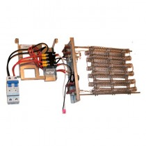 8 kW Klimaire Electric Heater for Air Handling Unit