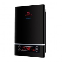 15 KW Electric Tankless Water Heater 240 Volt Black