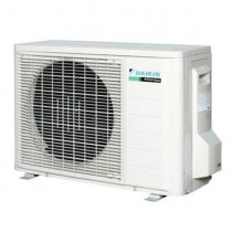 9,000 BTU Daikin - OUTDOOR CONDENSING UNIT - 18 SEER - 208-230 Volt/1Ph