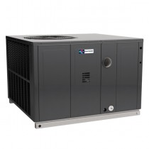 2 Ton Direct Comfort Packaged Dual Fuel Unit 14.5 SEER 60000 BTU 0.81 AFUE Horizontal/Downflow