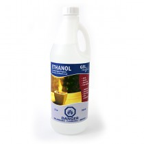 DecorPro Gel Ethanol Refill Bottle