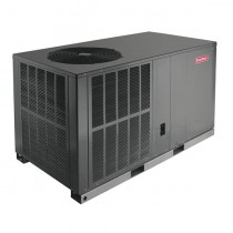 4 Ton Goodman Packaged Heat Pump 16 SEER Horizontal