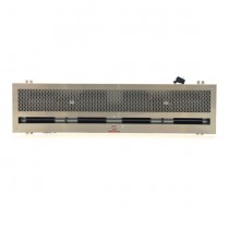 39 Inch Maxwell Air Curtain Ceiling Cassette with Door Switch