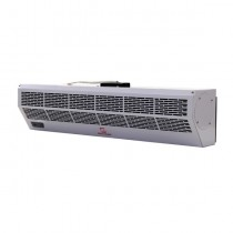 60 Inch Maxwell Air Curtain with Electric Heat and Remote Control