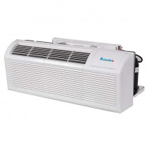 12,000 BTU Klimaire PTHP Heat Pump with 3.5 kW Electric Heater, 10.5 EER