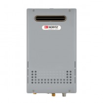 Noritz NC199 OD 199,900 BTU Tankless Water Heater