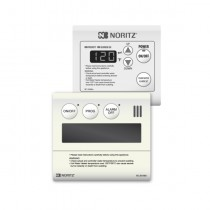 Noritz RC-9018M Commercial Remote Controller For Nc199, Ncc199