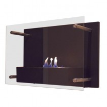 Nu-Flame Radia Ventless Ethanol Fireplace
