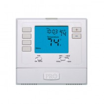 Pro1 T721 2H/1C Digital LCD Thermostat