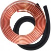 "Refrigerant line set 3/8""x3/4""-50ft with insulation"