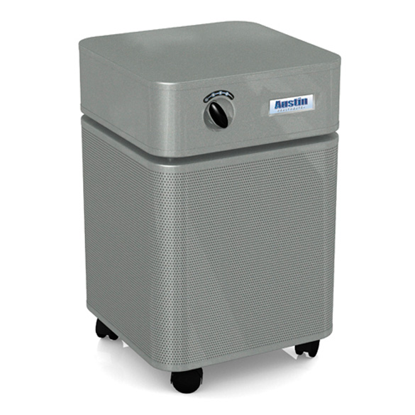 Austin Air HealthMate Plus Air Purifier - Air Filter HCAAS1005