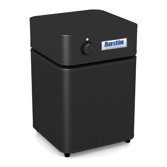 Austin Air HealthMate Jr. Air Purifier HCAAS1002